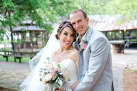 Sasha + Ryan - Dallas, Texas Wedding