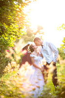 Kristie & Ryan - Highland Vue Farms